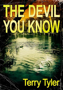 My psychological thriller ~ a serial killer is on the loose!  Great reviews :)