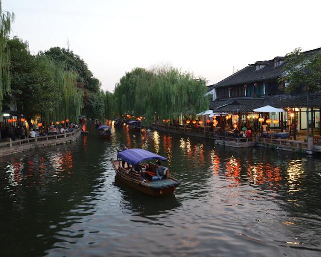 Zhouzhuang - China