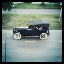 Ihana auto