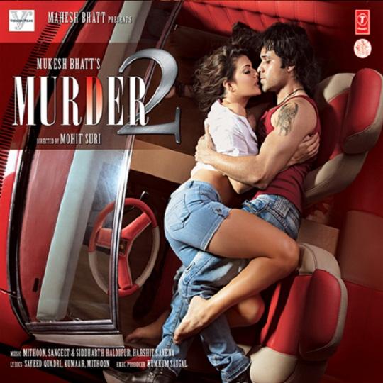 murder 2 movie song