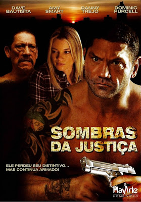Sombras da Justiça - DVDRip Dual Áudio