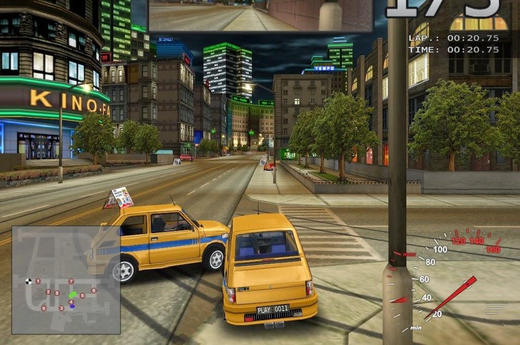 Скачать игру fast driver 2 через торрент