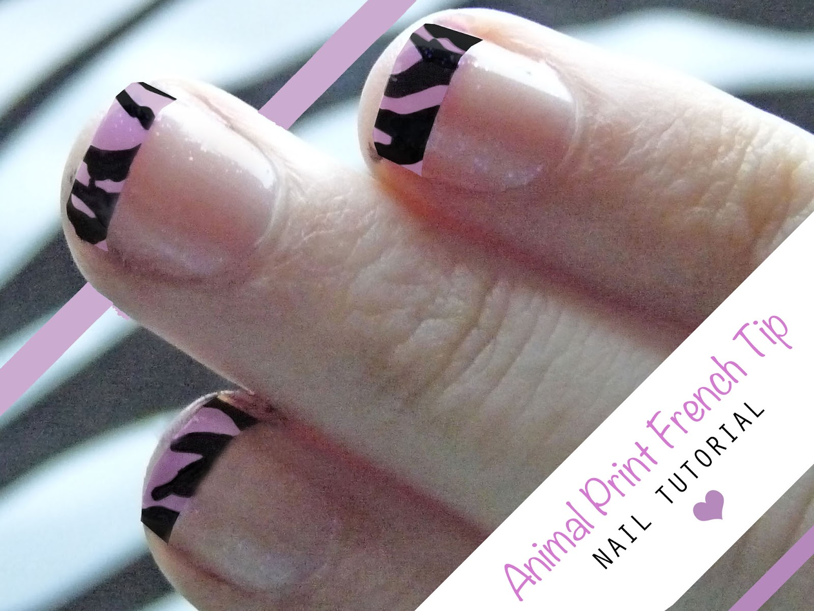 Creative Gesture | Fashion and Lifestyle Blog: Animal Print French ...