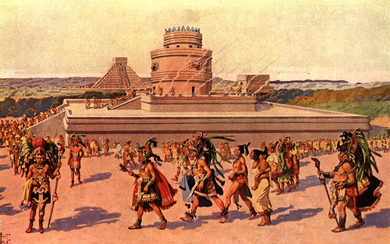 Jose rodriguez fue la cultura maya la mas avanzada en la for Informacion de la cultura maya
