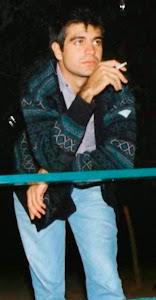 MIGUEL ARAGÓN VICENTE ( 1970-2013 )