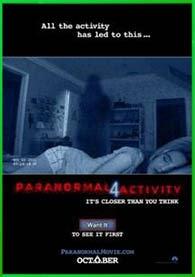 Actividad Paranormal 4 2012 | DVDRip Latino HD Mega