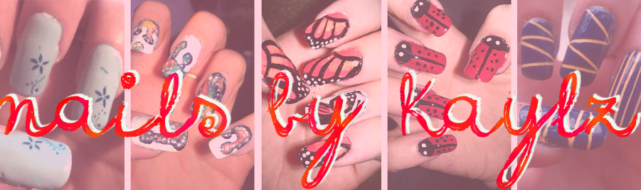 Nailz by Kaylz