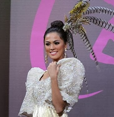 Philippines Banned from Beauty Pageants for 2 yrs
