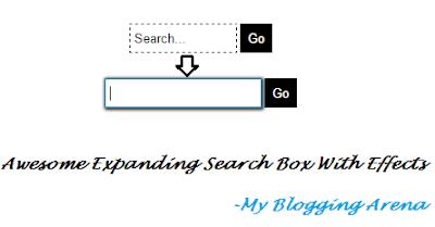 expanding-search-box