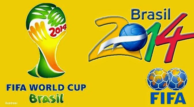 Hasil Pertandingan Piala Dunia 1-2 Juli 2014 Tadi Malam dan Tadi Pagi