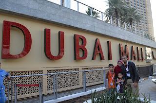 Shaklee Dubai Umrah