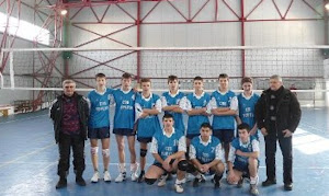 Voleibalistii -2012