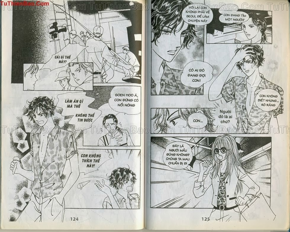 Thiên Sứ chap 12 - Trang 63