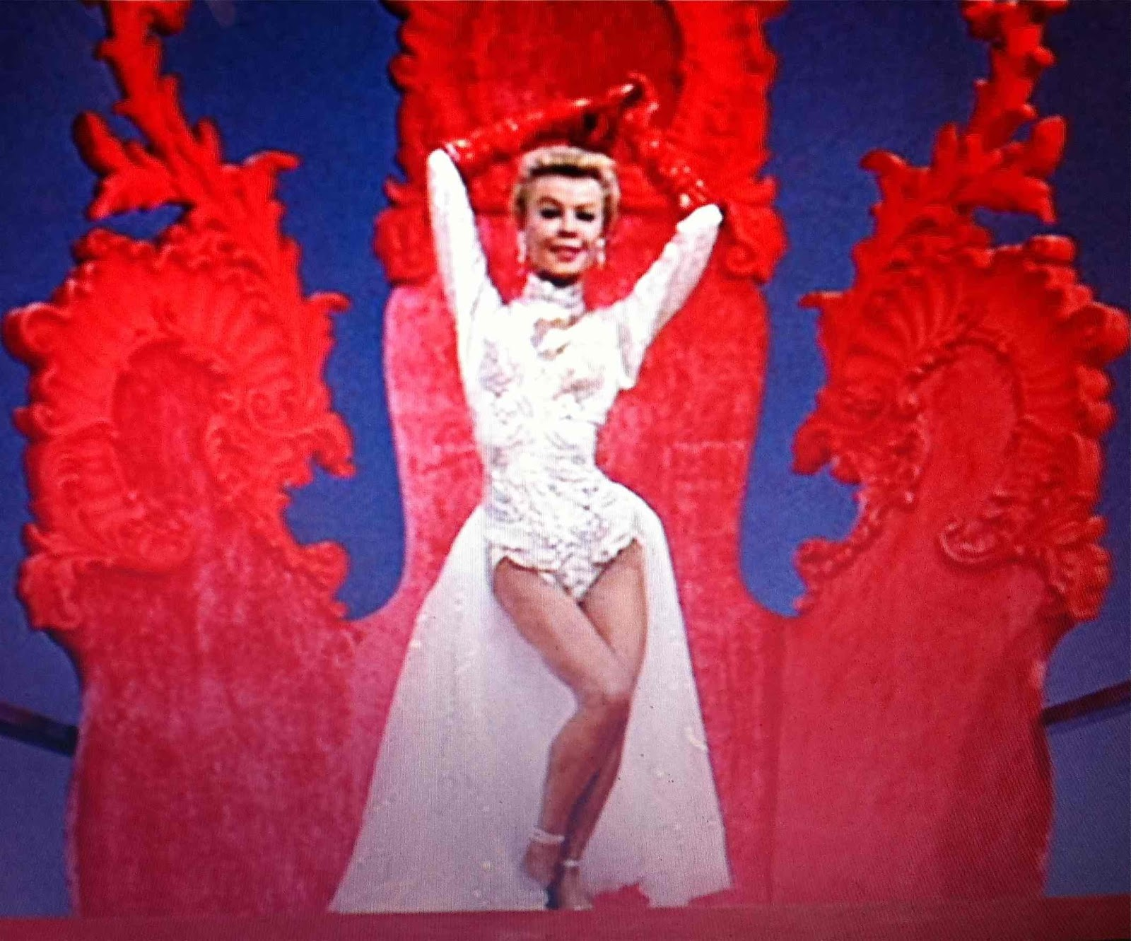 Watch Vera-Ellen video