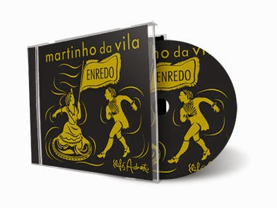 Download  musicasMartinho da Vila – Enredo (2014)