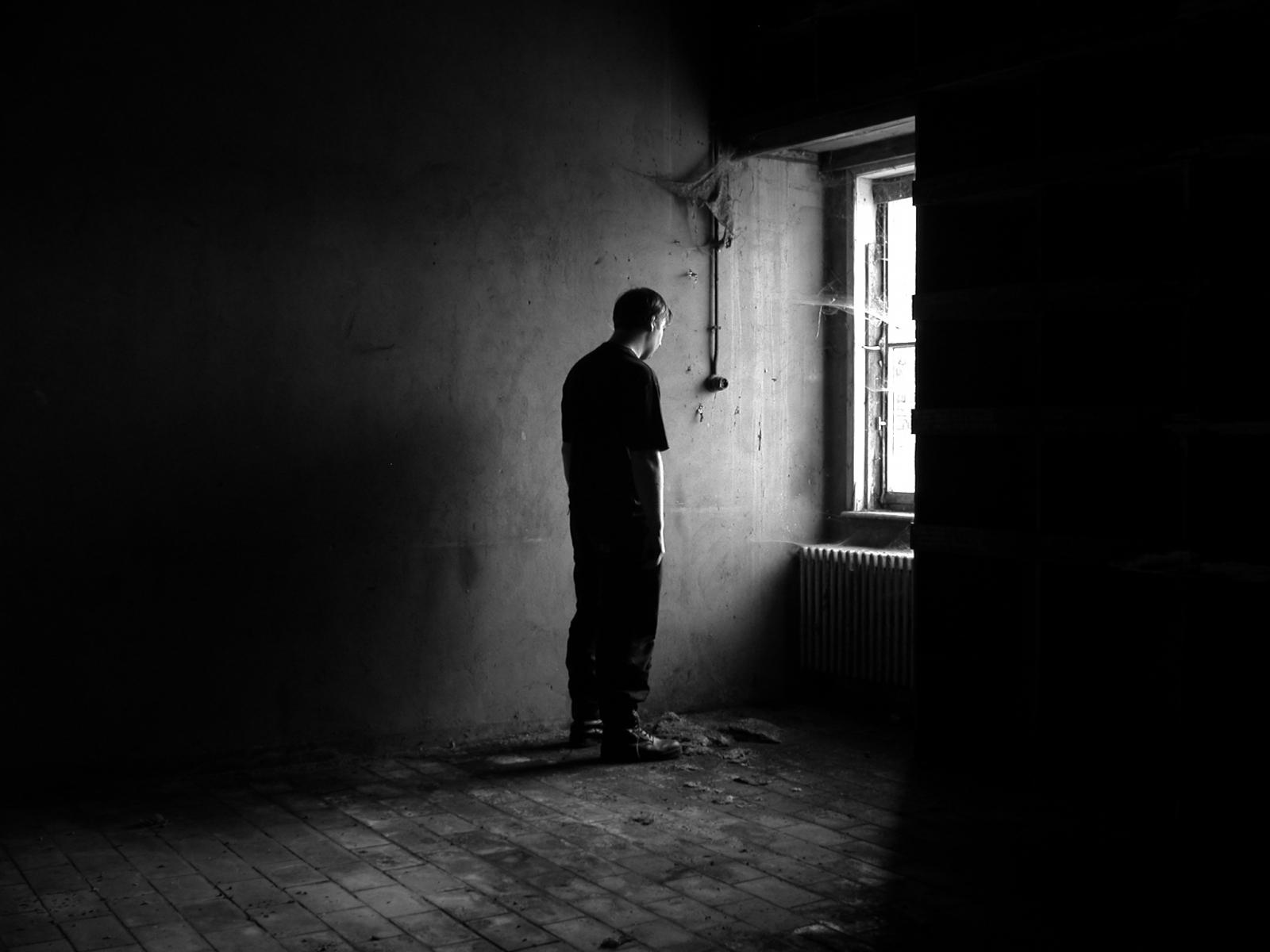Centro esp rita amor fraternal el suicidio y la locura for Cuarto oscuro fotografia