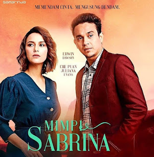 OST Mimpi Sabrina (TV3)