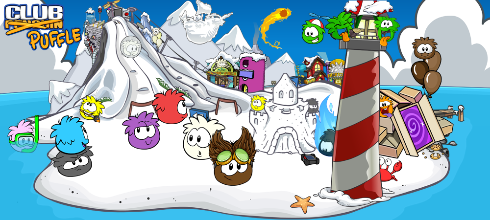 todas las estampillas de club penguin 2014 christmas