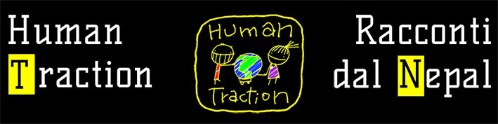 Human Traction