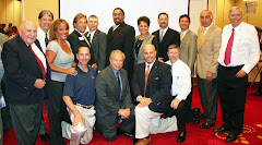 The Officers of the Greater Miami Aviation Association GMAA