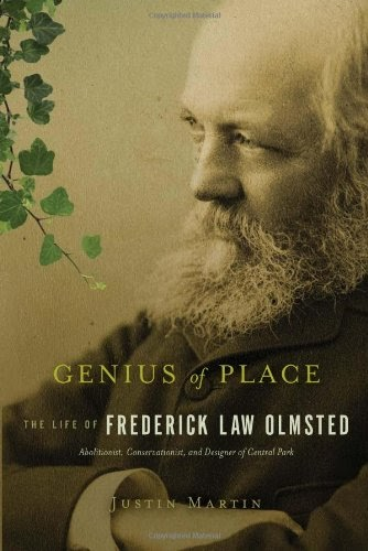 Happy Birthday -  Frederick Law Olmsted Sr.