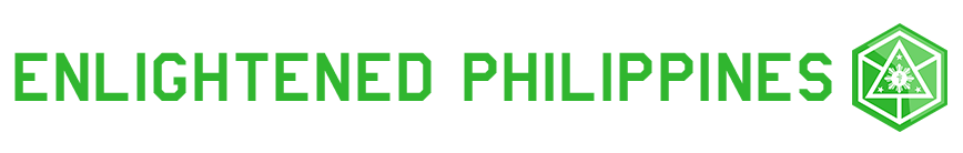 Enlightened Philippines | Ingress
