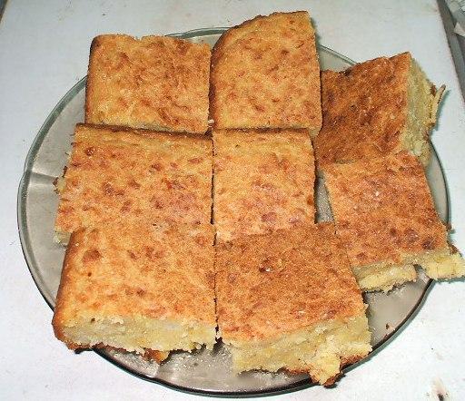 Recetas de cocina saludables y fáciles: Sopa paraguaya