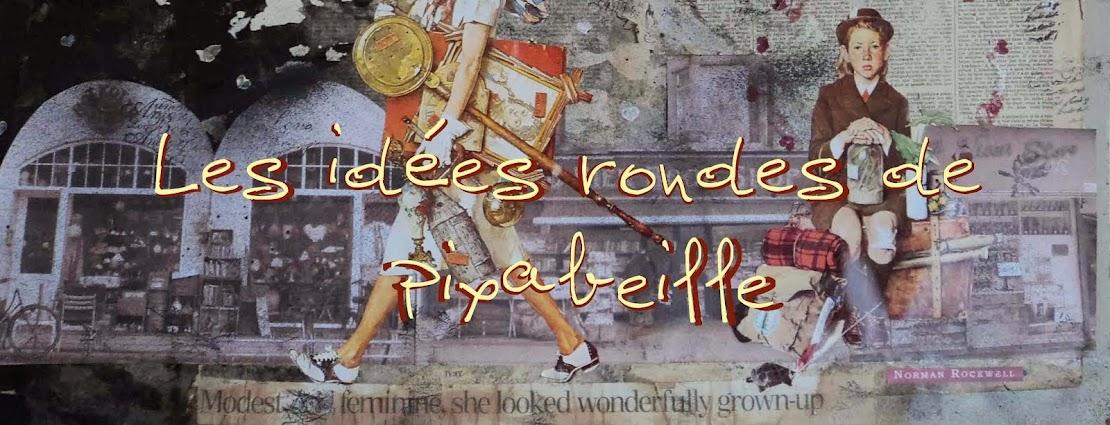 Chez Pixabeille