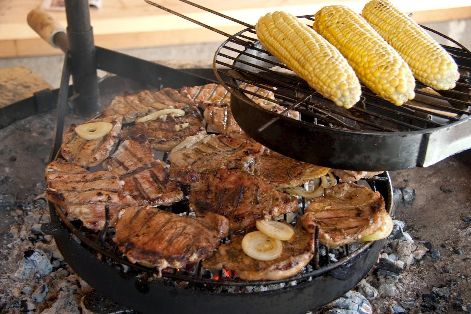 Рецепты барбекю пошаговый фото