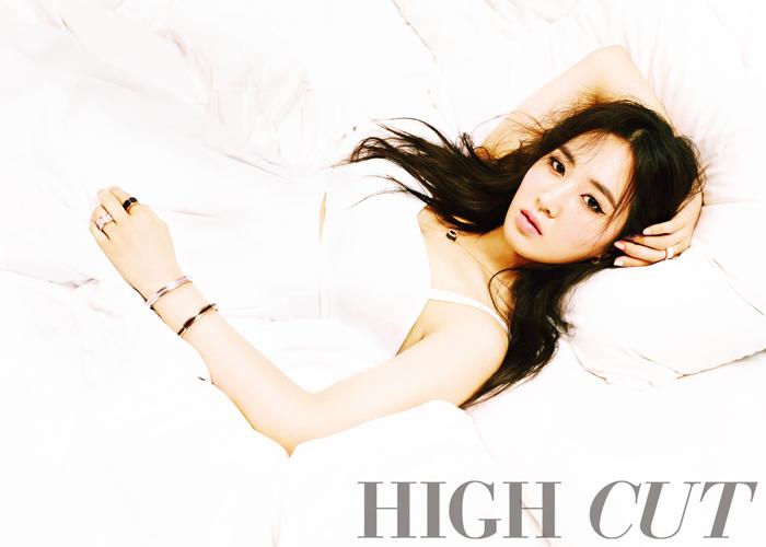 Soshi95: Yuri And Yoon...