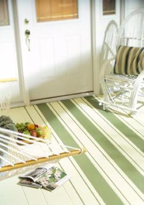 nique design floor