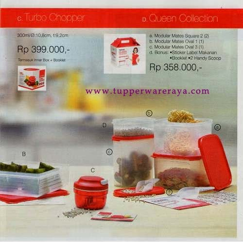 tupperware promo,Katalog Tupperware Promo April 2014