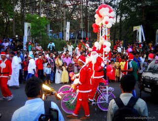 Thrissur Buon Natale Photos