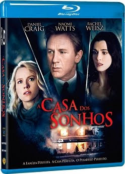 Filme Poster A Casa dos Sonhos BDRip XviD Dual Audio &amp; RMVB Dublado