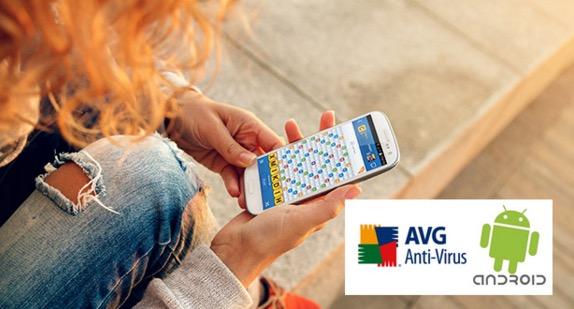 Aplikasi Tamak Makan 'Resources' Dalam Telefon Pintar Didedah AVG