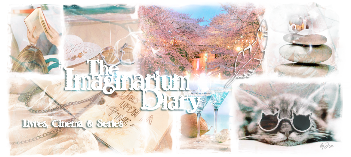 The Imaginarium Diary