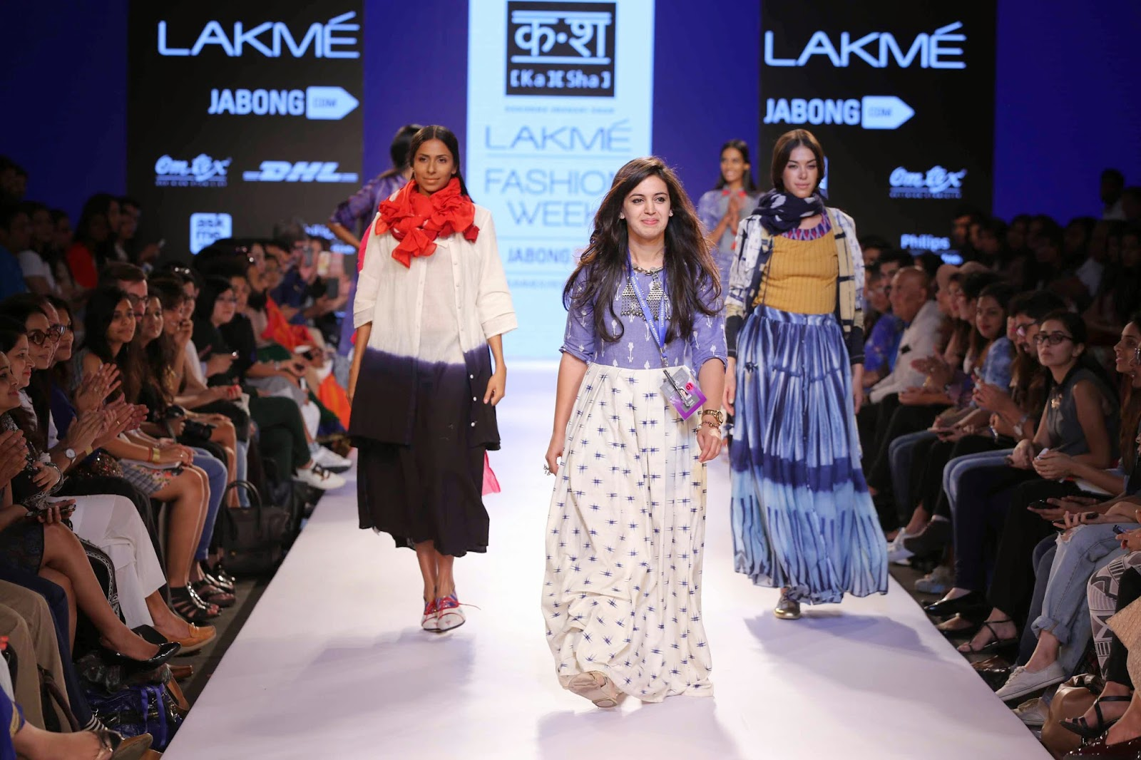 http://aquaintperspective.blogspot.in/, LIFW day 1, Ka Sha by Karishma Shahani
