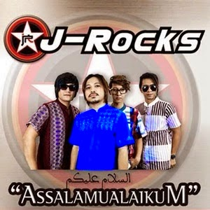 J-Rocks - Assalamualaikum MP3