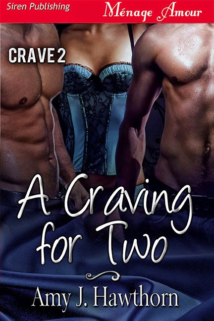 A Craving For Two