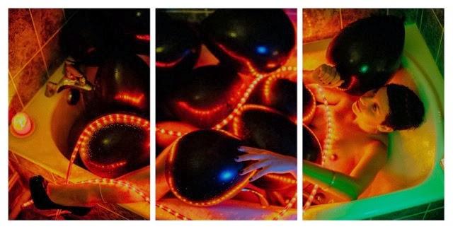 ©Tom Spianti. Triptychs. Fotografía | Photography