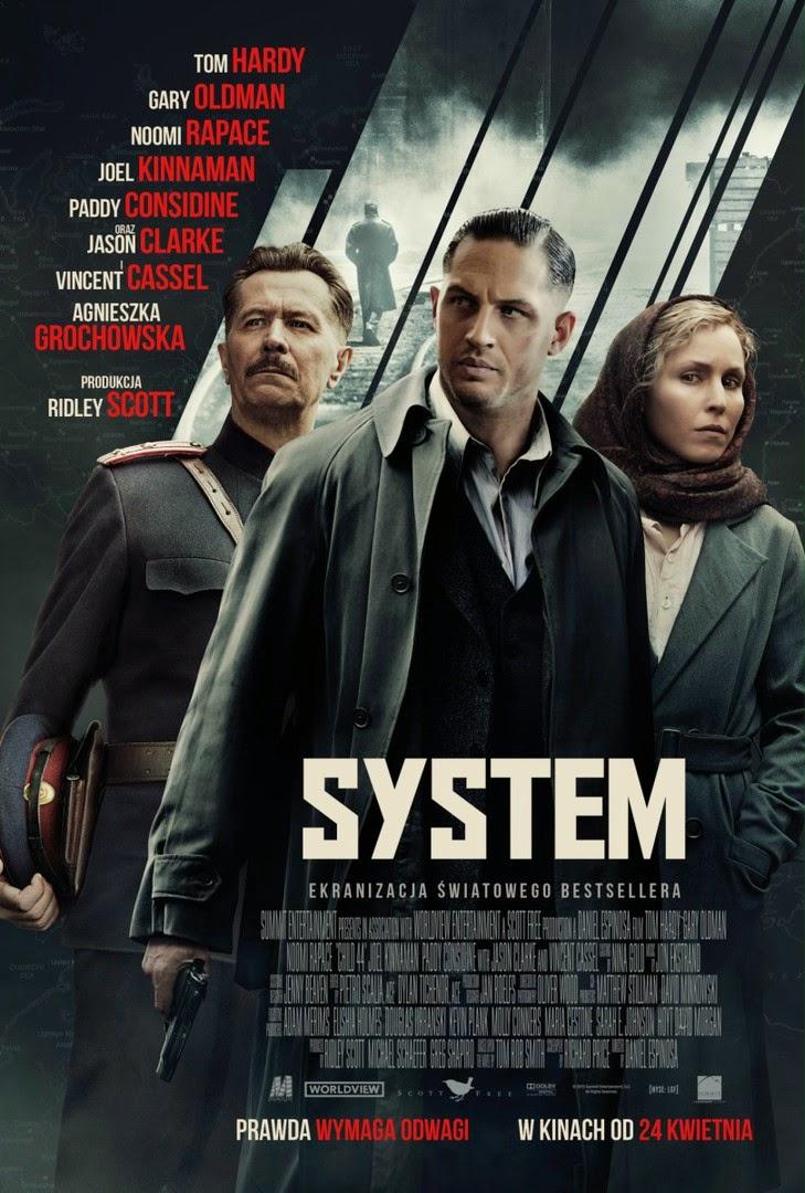 System (Child 44) (2015)