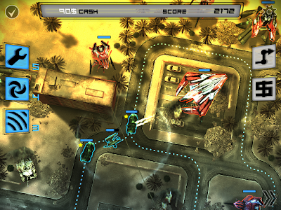 Anomaly: Warzone Earth HD for android