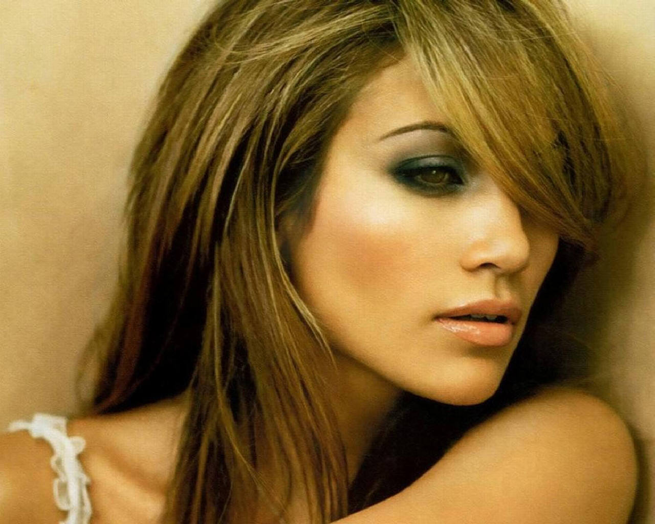 Jennifer Lopez Awesome Click