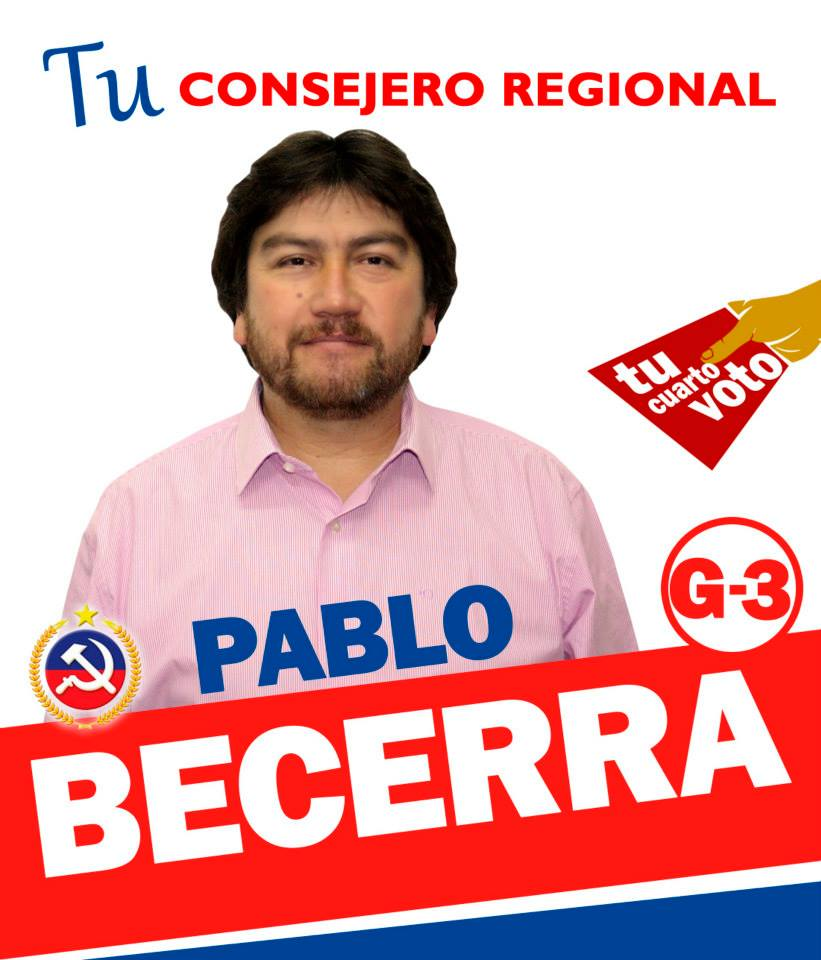 Regional sur p c v ctor d az l pez for Lo espejo 03450 san bernardo