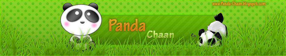 Panda-Chan *-*