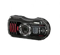 Buy Ricoh WG-4 GPS 16.1 to 18 MP Waterproof Digital Camera at Rs.20735 : Buytoearn