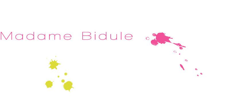Madame Bidule... le blog déco design abordable pour petits et grands