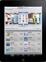 ipad app store 5 Best iPad Blogs