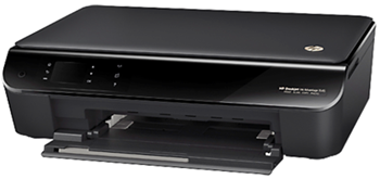 HP Deskjet Ink Advantage 3545 Driver Download
