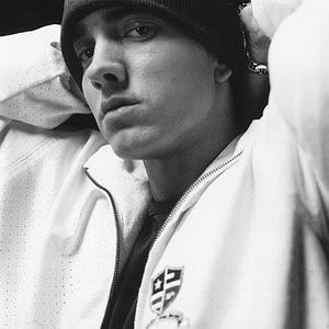 Eminem - A Drop In The Ocean